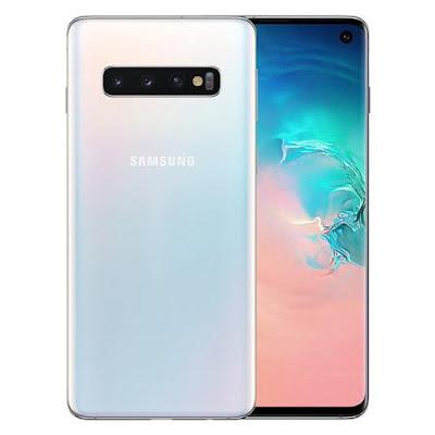 سعر و مواصفات هاتف جوال Samsung Galaxy S10 سامسونج جلاكسي S10 بالاسواق