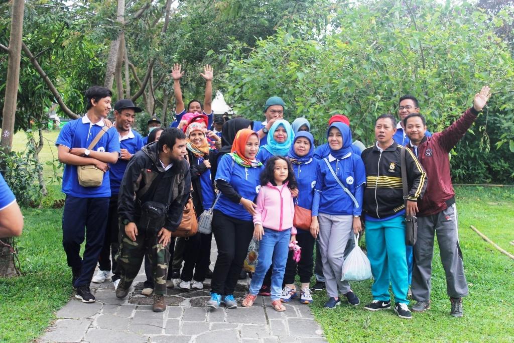 Paket Outbound Team Building Di Bandung