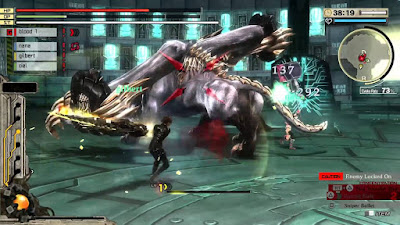God Eater Resurrection fullypcgames