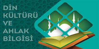 5. Sınıf Din Kültürü Lisans Yayınları Ders Kitabı Cevapları