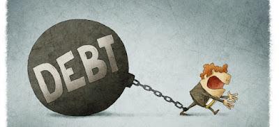 Avoid debts