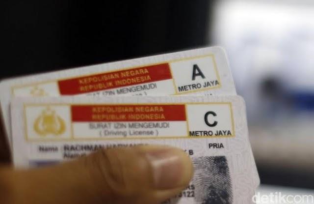 Bagaimana Buat SIM Online? Simak Cara Ini, Harga Rincian Biaya Seratusan