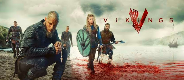 Vikings Season 6 officially announced