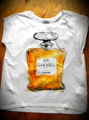 Coś dla fanów mody prosto z Paryża. Chanel no. 5