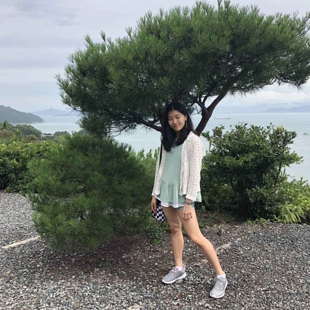 Elena Shinohara  biography