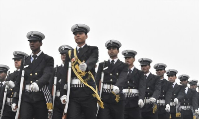 10वीं पास बेरोजगारों को Job का मौका , भारतीय तट रक्षक(Indian Coast Guard) में निकली नौकरी(Vacancy)
