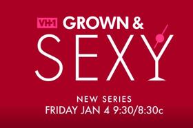 Watch: Sneak Peek - VH1's 'Grown & Sexy' Series Friday, January 4