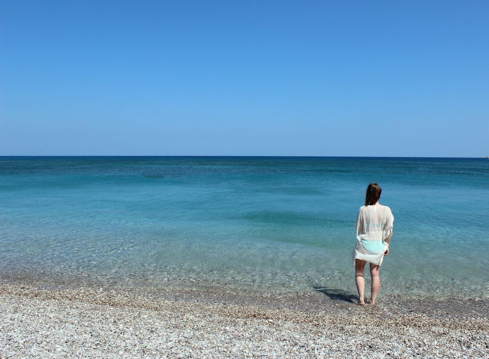 Atlantica Aegean Blue, Kolymbia, Rhodes