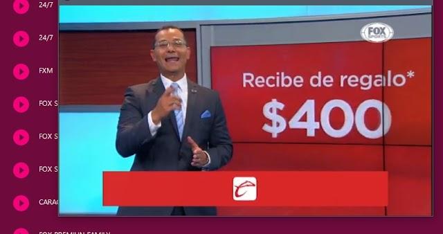 Lista IPTV Noviembre 2019 M3U Canales Premium