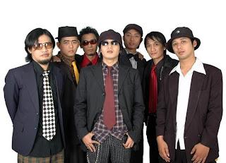 sejarah band tipe-x