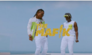DOWNLOAD VIDEO | The Mafik X Natacha – Chukua. Mp4