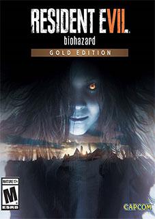 Resident Evil 7 Biohazard Gold Edition Torrent (PC)