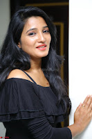 Deepthi Shetty looks super cute in off shoulder top and jeans ~  Exclusive 71.JPG