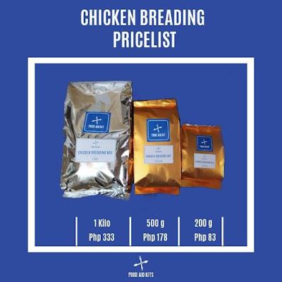 Food Aid Kits Patikim