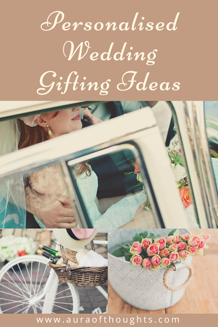 wedding gift solution- auraofthoughts