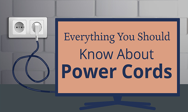 Everything You Should Know About Power Cords