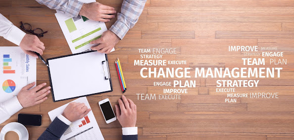 Why and when to use Lewin's Change Management Model ?