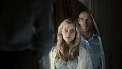 Teresa Palmer, Stephen Moyer Restraint (2008)