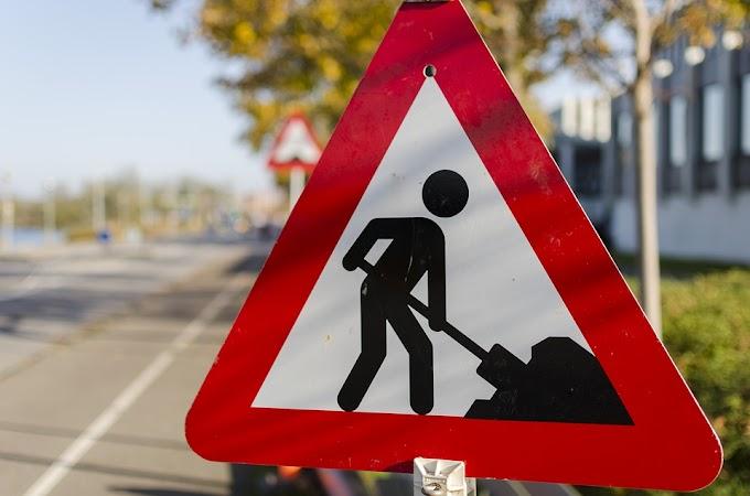 Vão começar a 5 de outubro obras na EN 109 entre a Figueira e Pombal