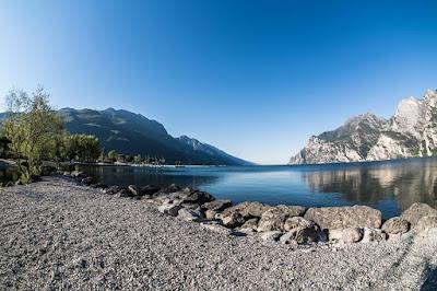 Mountainbiken Riva del Garda