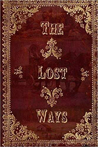 The Lost Ways 3rd Ed by Claude Davis (P.D.F)
