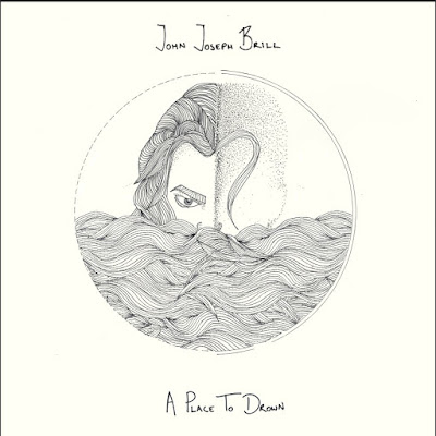 "John Joseph Brill releases new single ""A Place To Drown"""