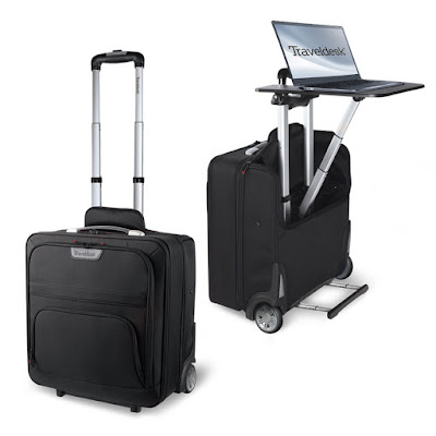 Best Gadgets For Frequent Fliers - Bugatti Travel Desk