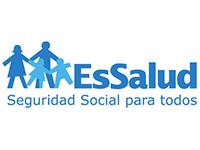 Seguro Social de Salud del Perú