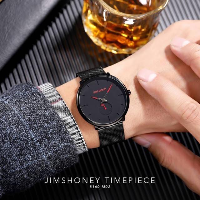 Jimshoney Timepiece 8160