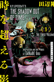 H. P. Lovecraft's The Shadow out of Time