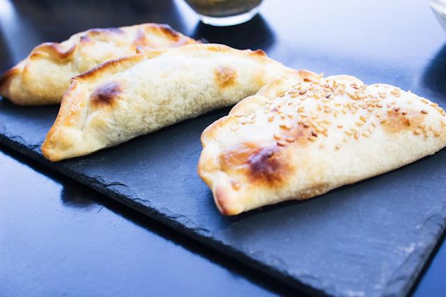 Boludo Empanadas Dijon