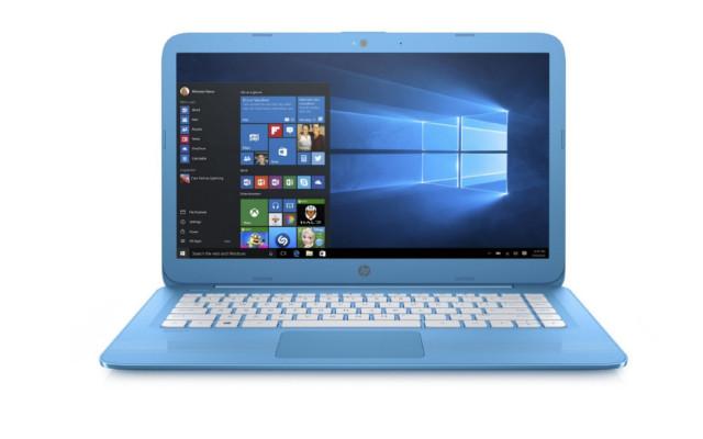 [Reviewed] HP Stream 14-ax010nr the Cloudbook Evolution