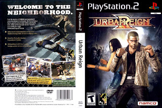 Download Game Urban Reign PS2 Full Version Iso For PC | Murnia Games