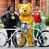 Dynamic Duo to raise £1m for BBC children in need