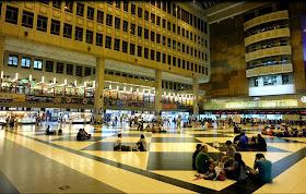Formosa Guide: Luggage Storage at Taipei Main Station
