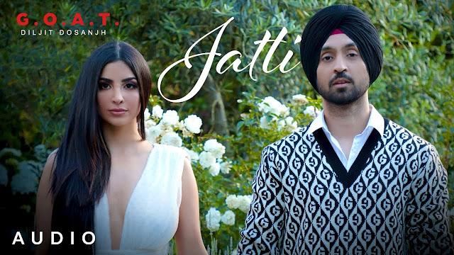 Diljit Dosanjh: Jatti Lyrics | G.O.A.T. | Latest Punjabi Song 2020 Lyrics Planet