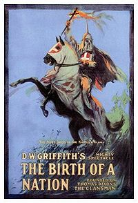Ver película : The birth of a nation, 1915, D.W. Griffith