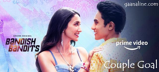 Couple Goals  Lyrics In Hindi – Armaan Mallik.