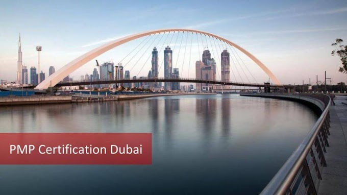 PMP Certification Dubai Very Important Component to Look Out