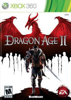 Dragon Age II XBOX360 free download full version