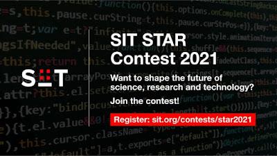 معهد شافهاوزن للتكنولوجيا (SIT) مسابقة STAR 2021