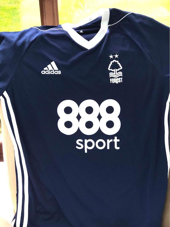 a375c443639 Adidas Nottingham Forest 17-18 Away Kit Revealed - Footy Headlines