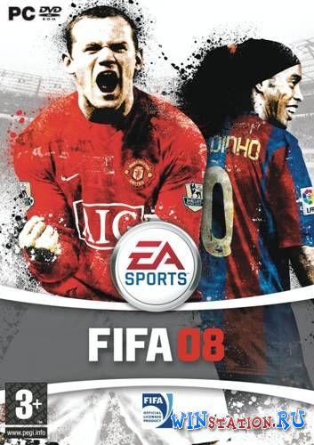 تحميل fifa 2008 الاصلية