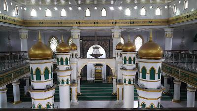 Konsep dan Pesona Pariwisata Halal Indonesia
