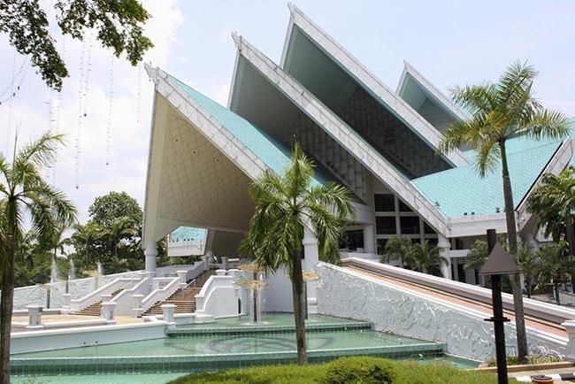 7 địa điểm nhất định phải ghé thăm khi đến Kuala-lumpur