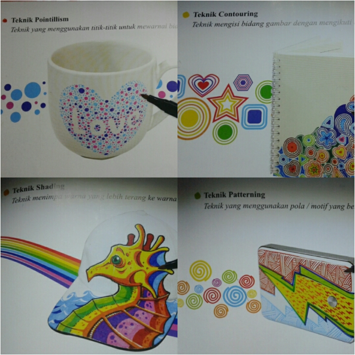 Moms Story Rina Susanti Nge Blog Kreatif Kreativitas Tanpa