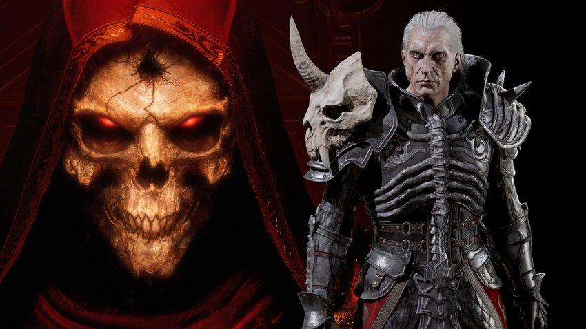 The Necromancer in Diablo 2 Resurrected: Beginners Guide