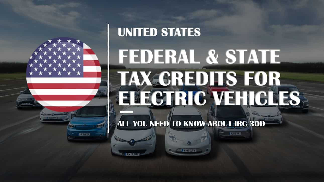 Federal Tax Credit for Electric Vehicles | Tax credit phase out of Tesla & General Motors