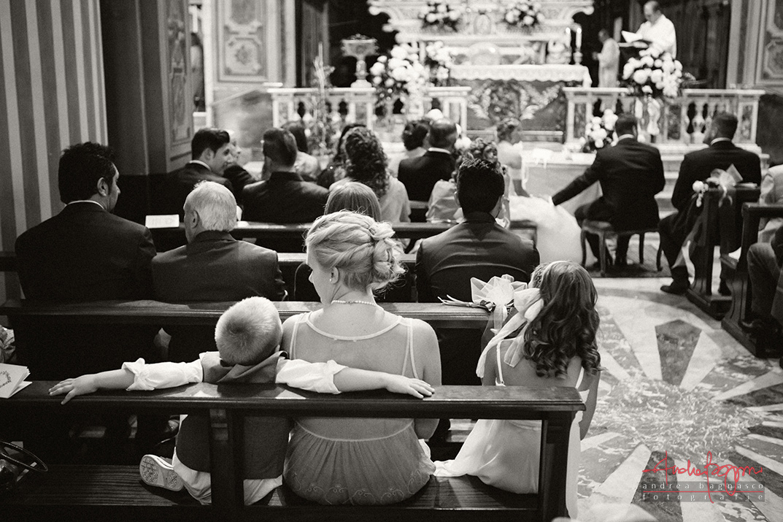 cerimonia matrimonio Sant'Ambrogio Varazze