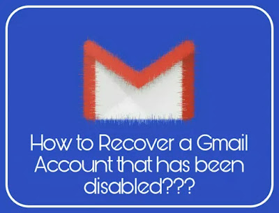 how-to-recover-disabled-gmail-account